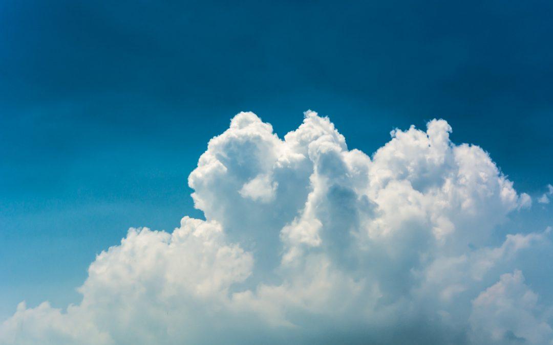 Trendrapport 2019 – Kan molnet vara smartare än människan?