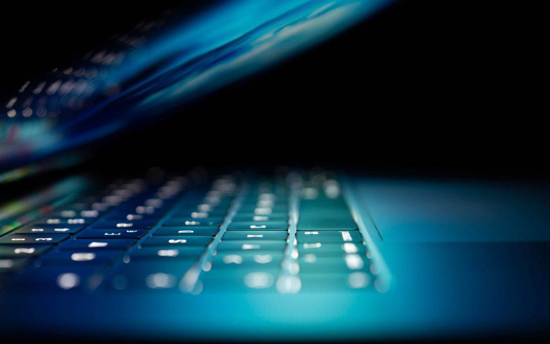 De 5 viktigaste IT-hoten 2020/2021